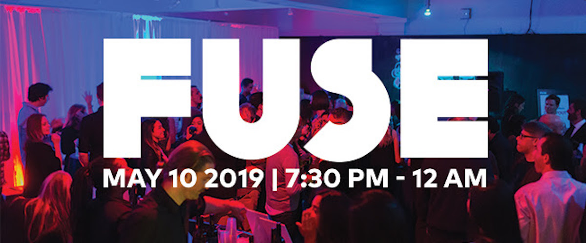 FUSE: Gestures Announced as Spring Edition of Beloved Late-Night Art Party May 10