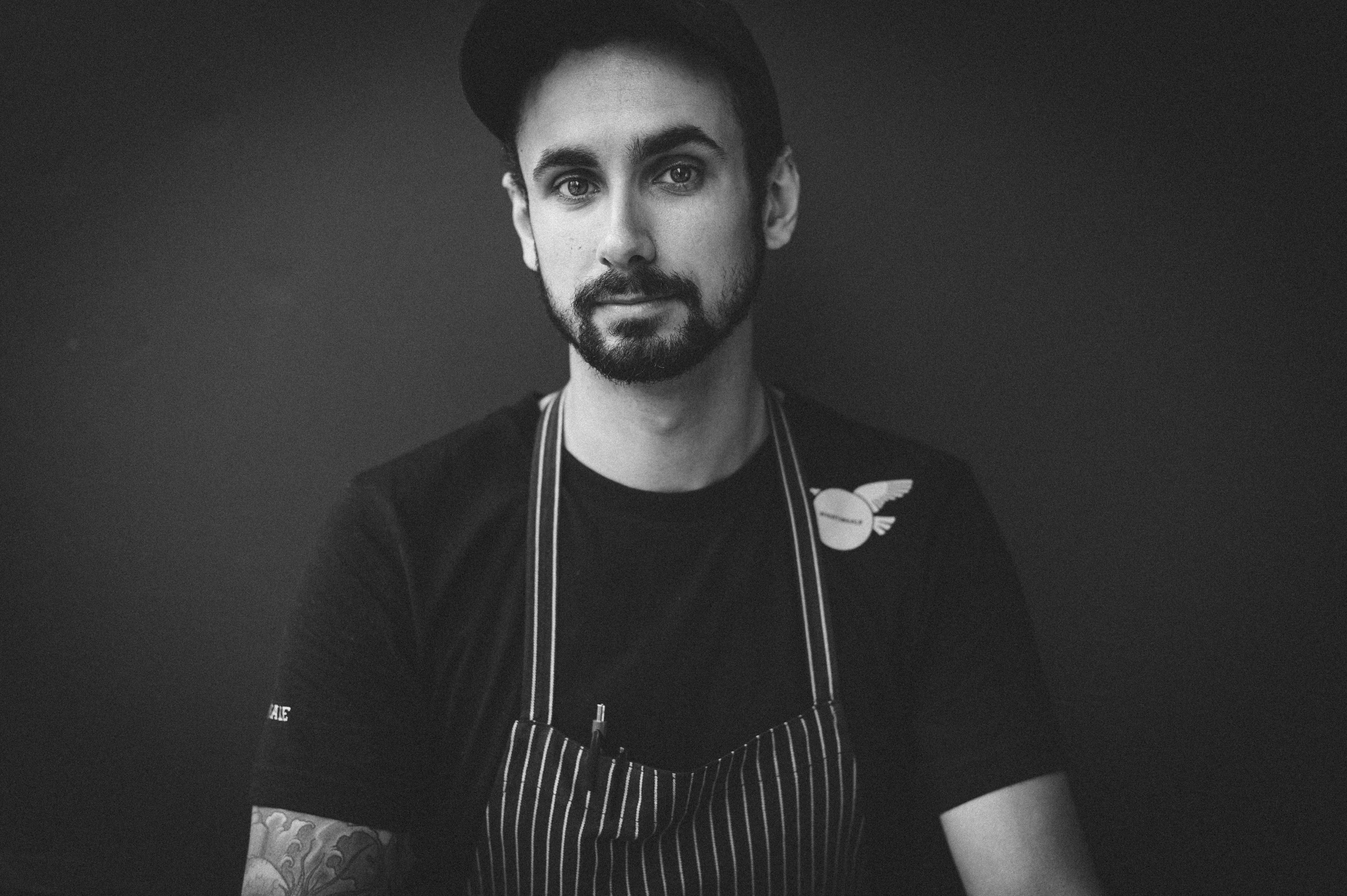 Nightingale Restaurant's Chef Phil Scarfone competes on Food Network Canada's Top Chef Canada