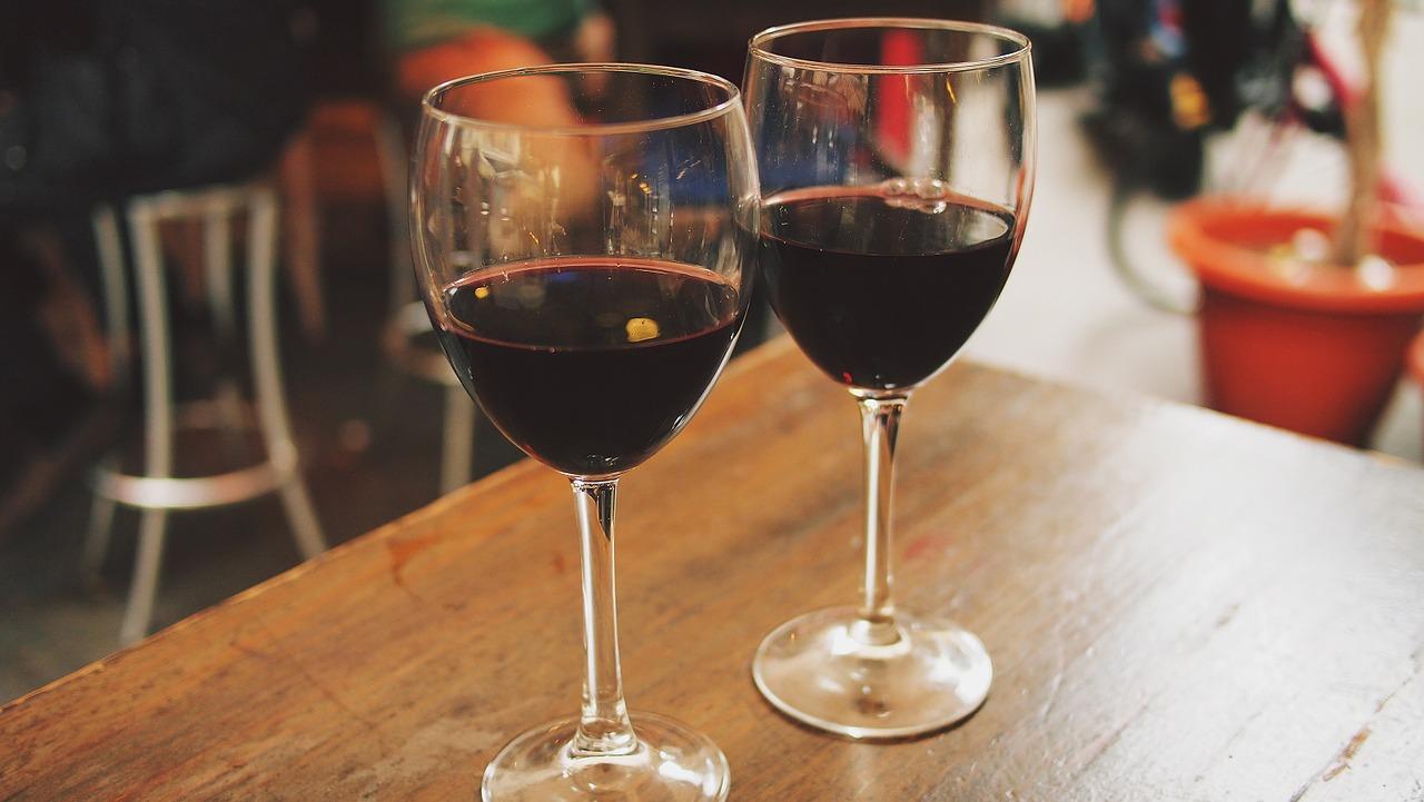 #TBT – Italian Wines at Wildebeest