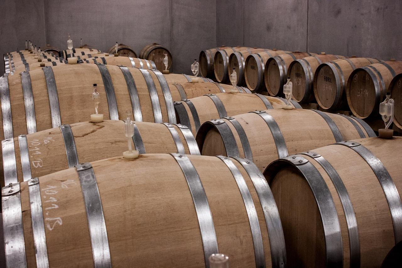 Wednesday Wine Reviews by Sam Hauck aka @Sam_WineTeacher