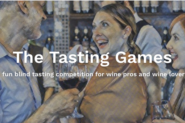 The Tasting Games a fun blind tasting competition April 23, May 7, 14, 21st