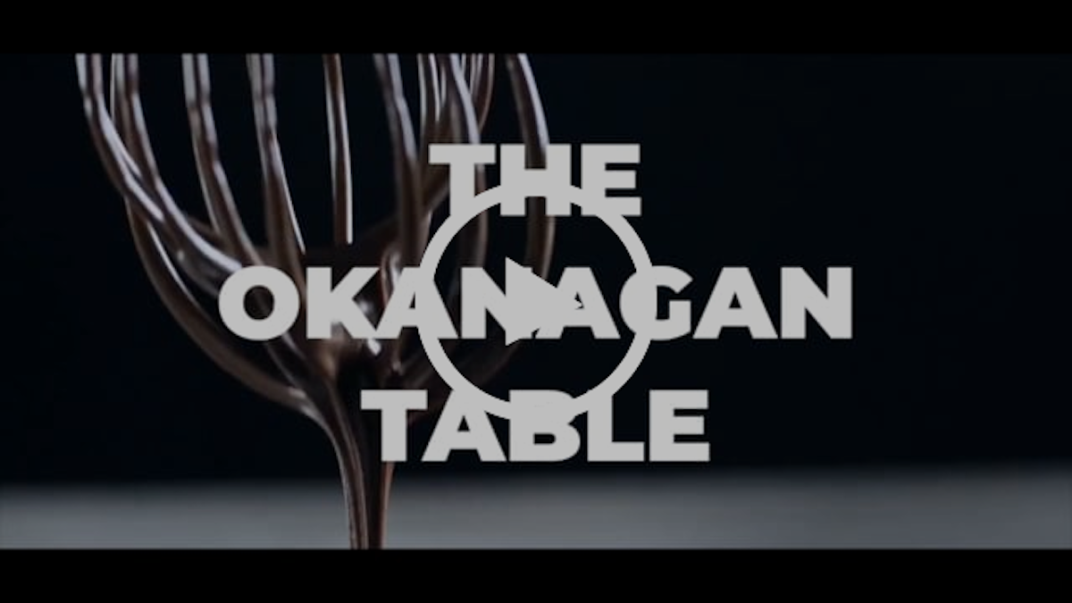 Gather around the Okanagan table – RauDZ Creative Concepts Ltd is opening a new concept 'The Okanagan Table – kitchen   events   catering