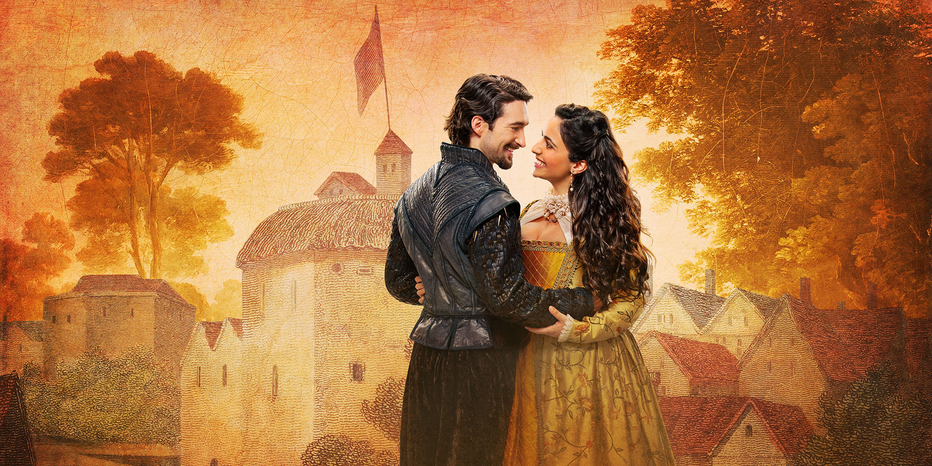 Shakespeare in Love Takes to the Stage in the 30th Season of Bard on the Beach