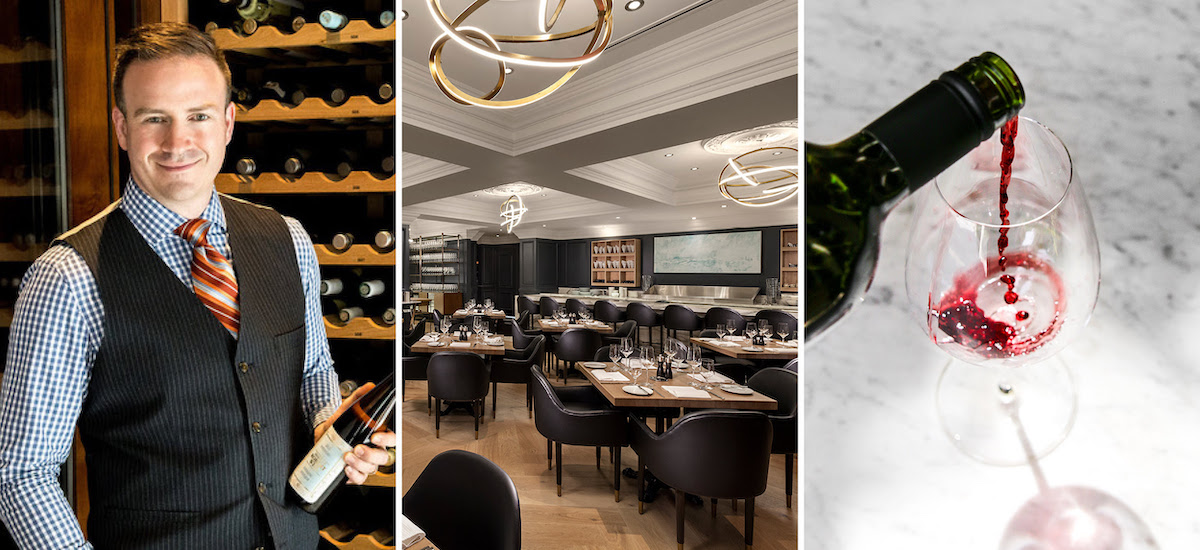 Boulevard Kitchen & Oyster Bar Hosts Exclusive 'La Paulée'-Style Wine Dinner Series Starting May 30