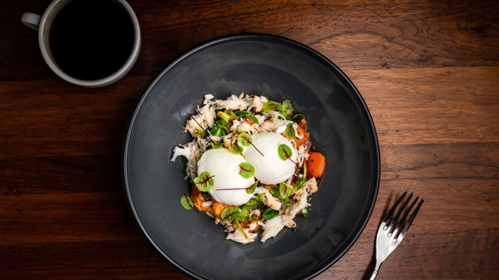 YEW Launches a New Three-Course Weekend Brunch Promo