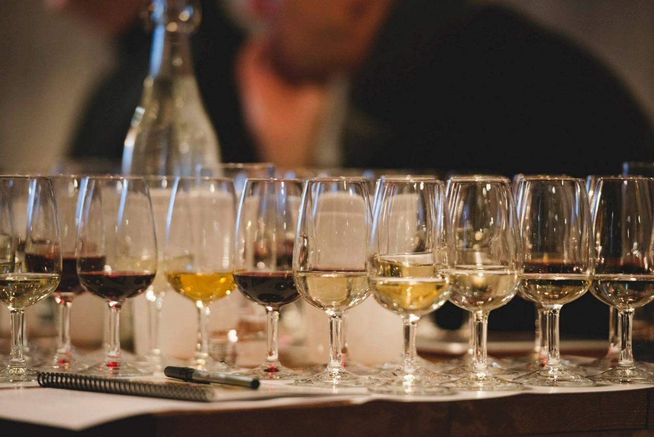 #TBT Sensory Symposium revisited by Sam the Wine Teacher
