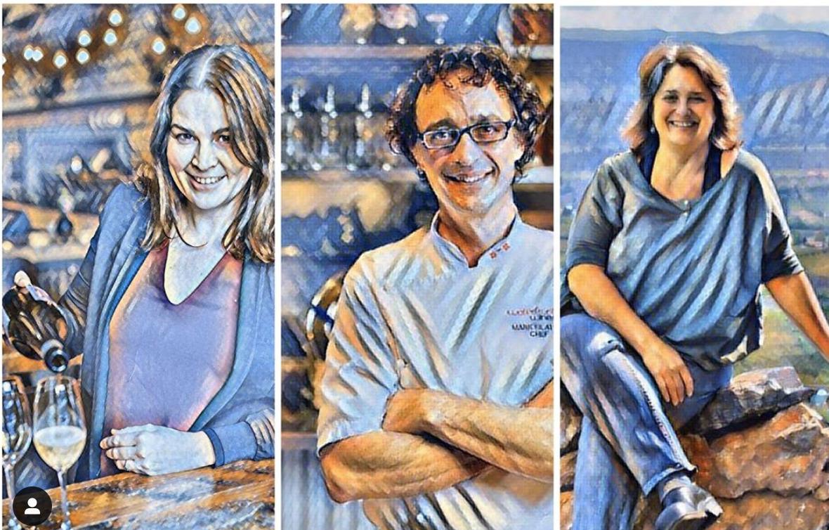 Tasting Games Battle for the 'Best Wine Taster in BC' Hit Penticton