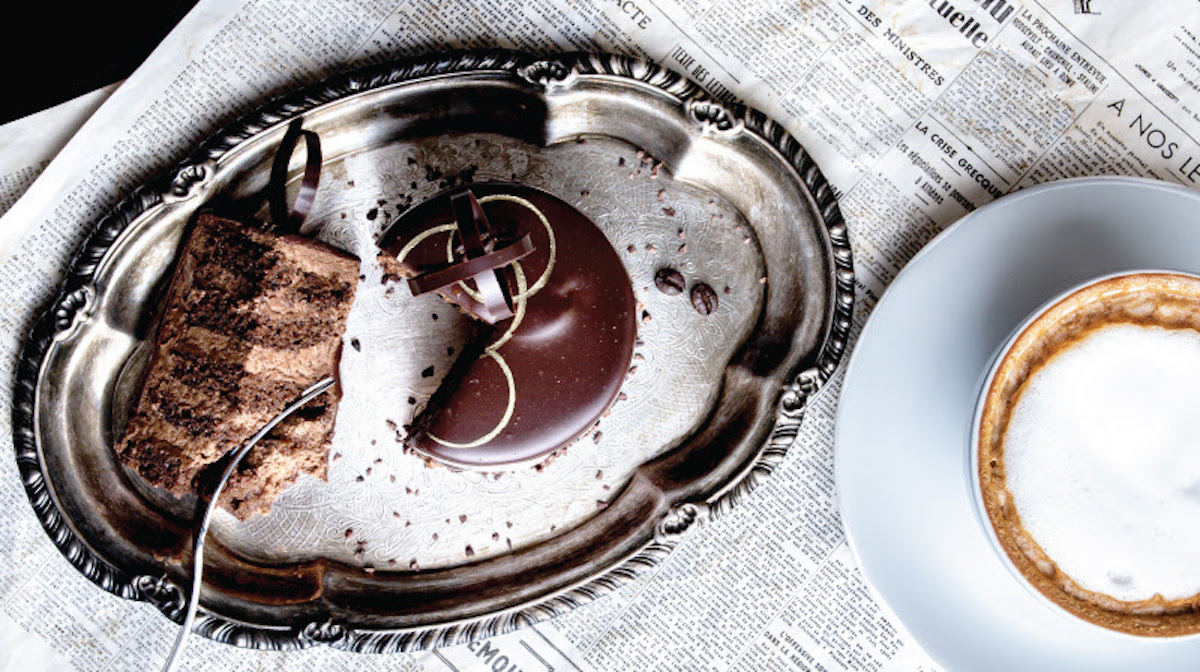 AN ALL-TIME CHOCOLATE CLASSIC TO CELEBRATE FATHER'S DAY