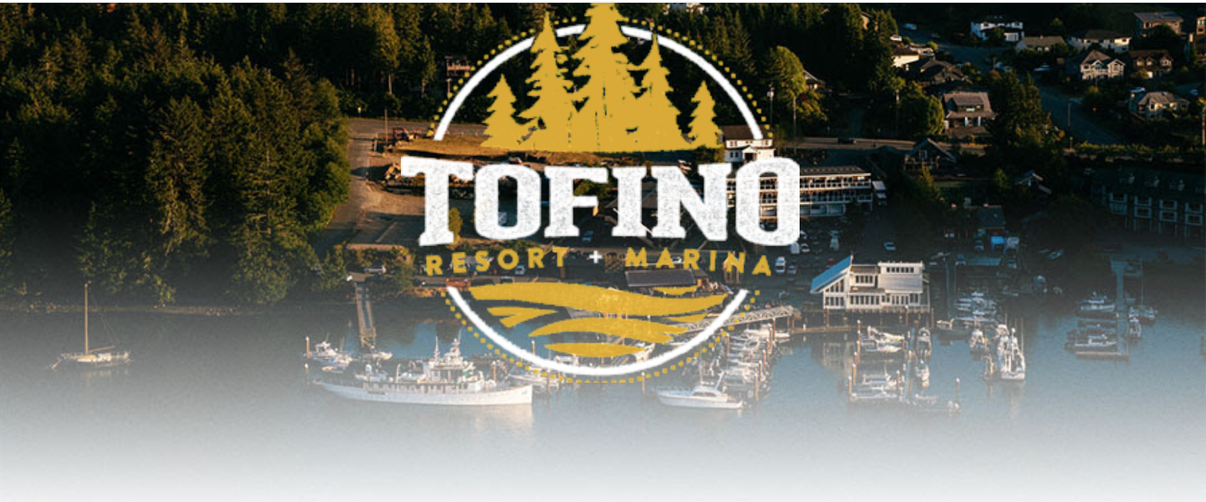 Tofino's time to shine ☀ Adventure Kicks Off at Tofino Resort + Marina