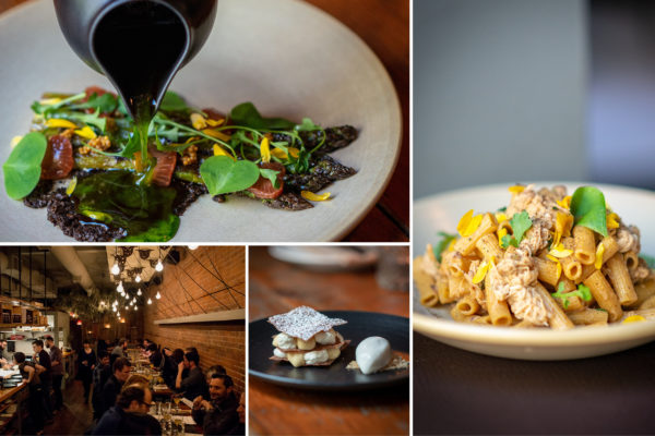 Wildebeest Announces New Spring 'Field and Forest' Menu Available June 3 to 17