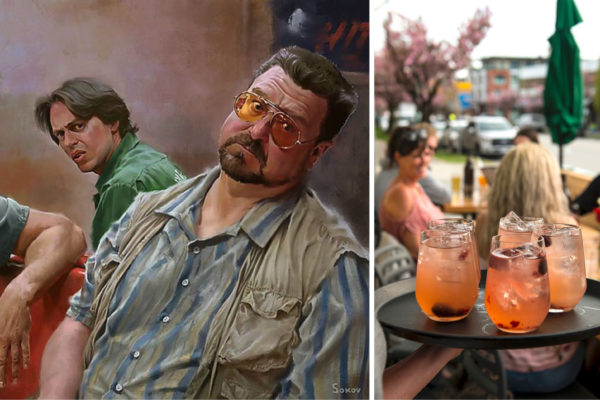 Bells and Whistles Hosts Viewing of 'The Big Lebowski' as Part of New Sunday Night Movie Series on May 26