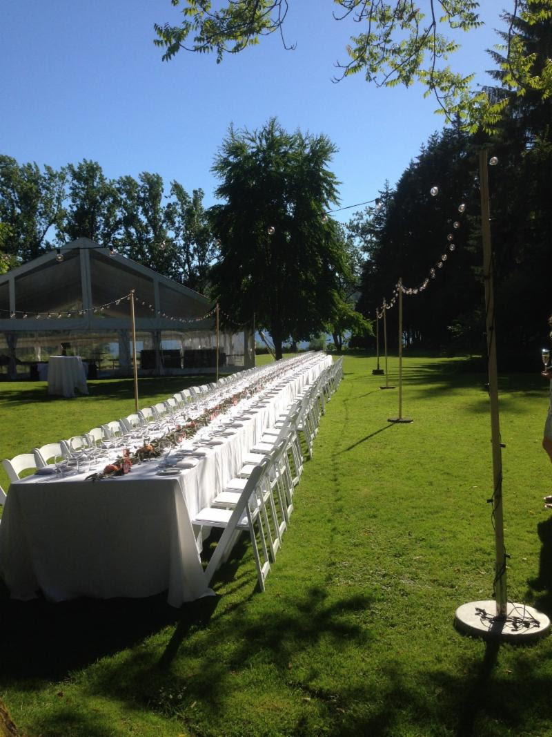 Hart House Long Table Dinner Features Painted Rock Estate Winery