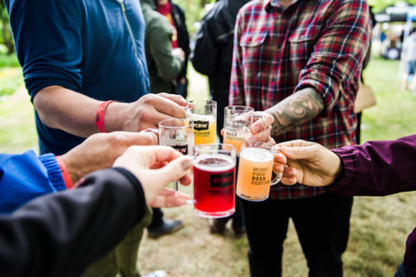 Vancouver's most anticipated beer festival celebrates ten years