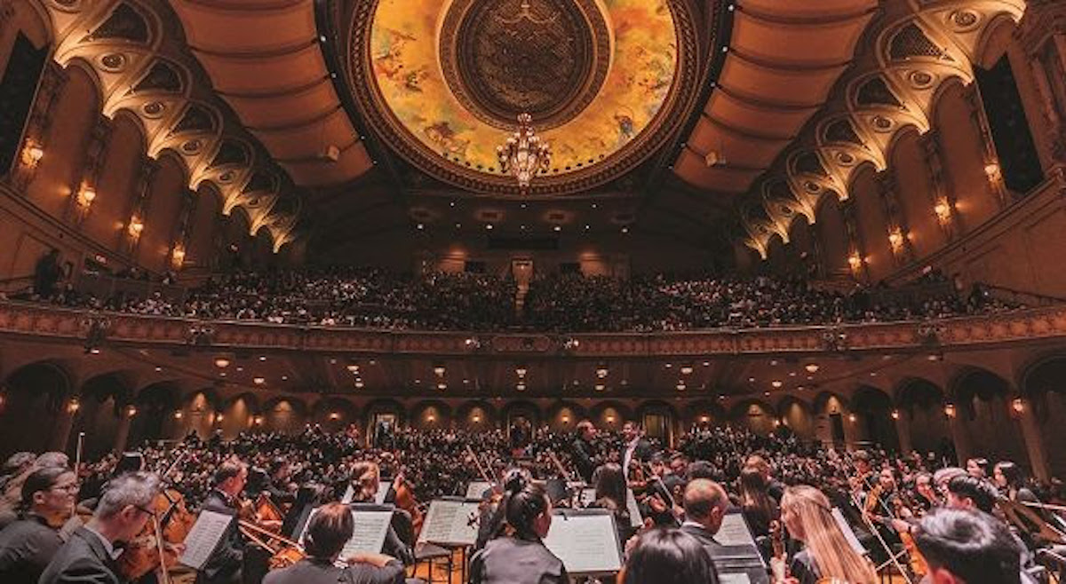 """Vancouver Symphony Soceity Announces 100th Anniversary """"In Concert with the Community"""" Campaign"""