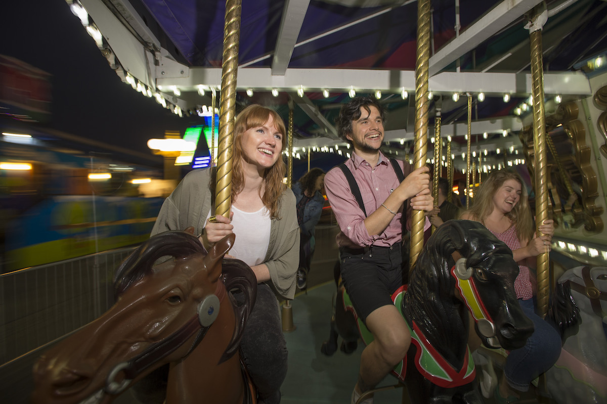 PLAYLAND NIGHTS RETURN WITH SPECIAL 19+ EVENINGS in JULY