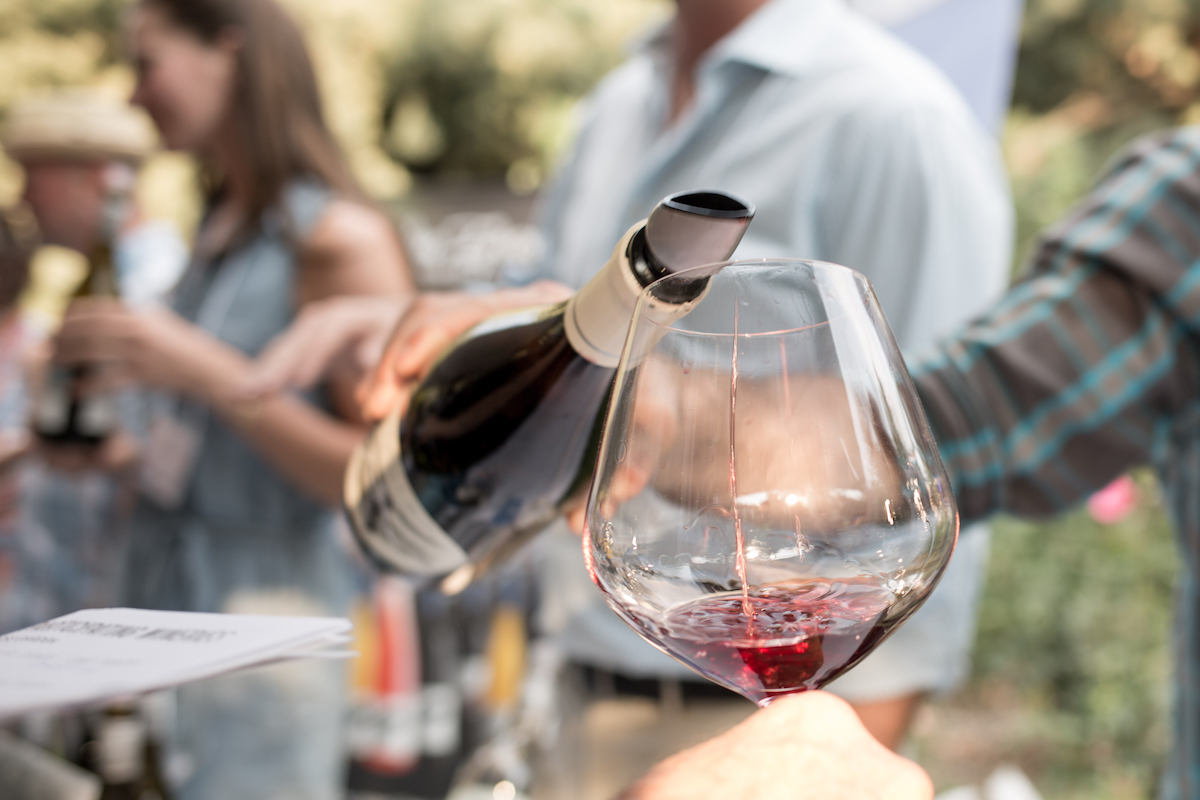 The Premier Wine Tasting event of the season – BC Pinot Noir Celebration