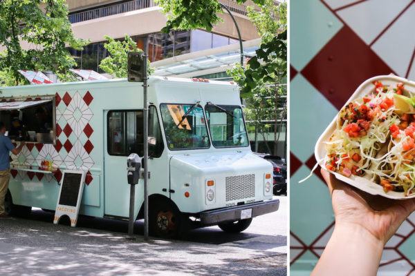 Tacofino to Introduce Two New Food Trucks to Downtown, East Vancouver Locations