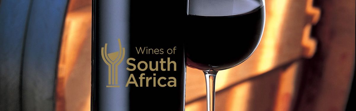 Premium Quality Wines from Wines of South Africa