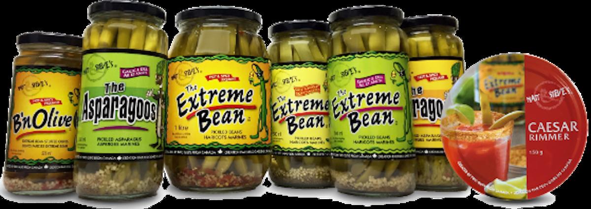 Just in time for summer entertaining – Matt & Steve's Extreme Beans
