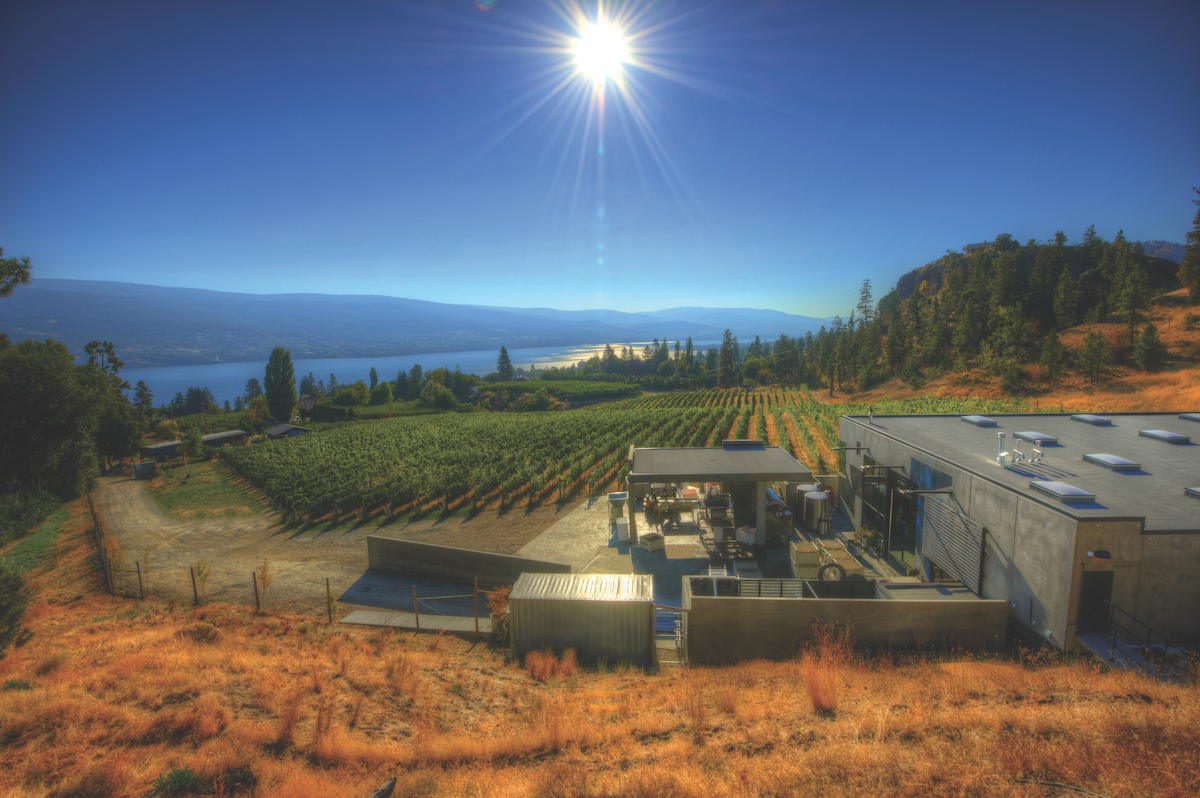 Okanagan Crush Pad in Summerland, BC welcomes visitors with LIVE music all summer long until August 29