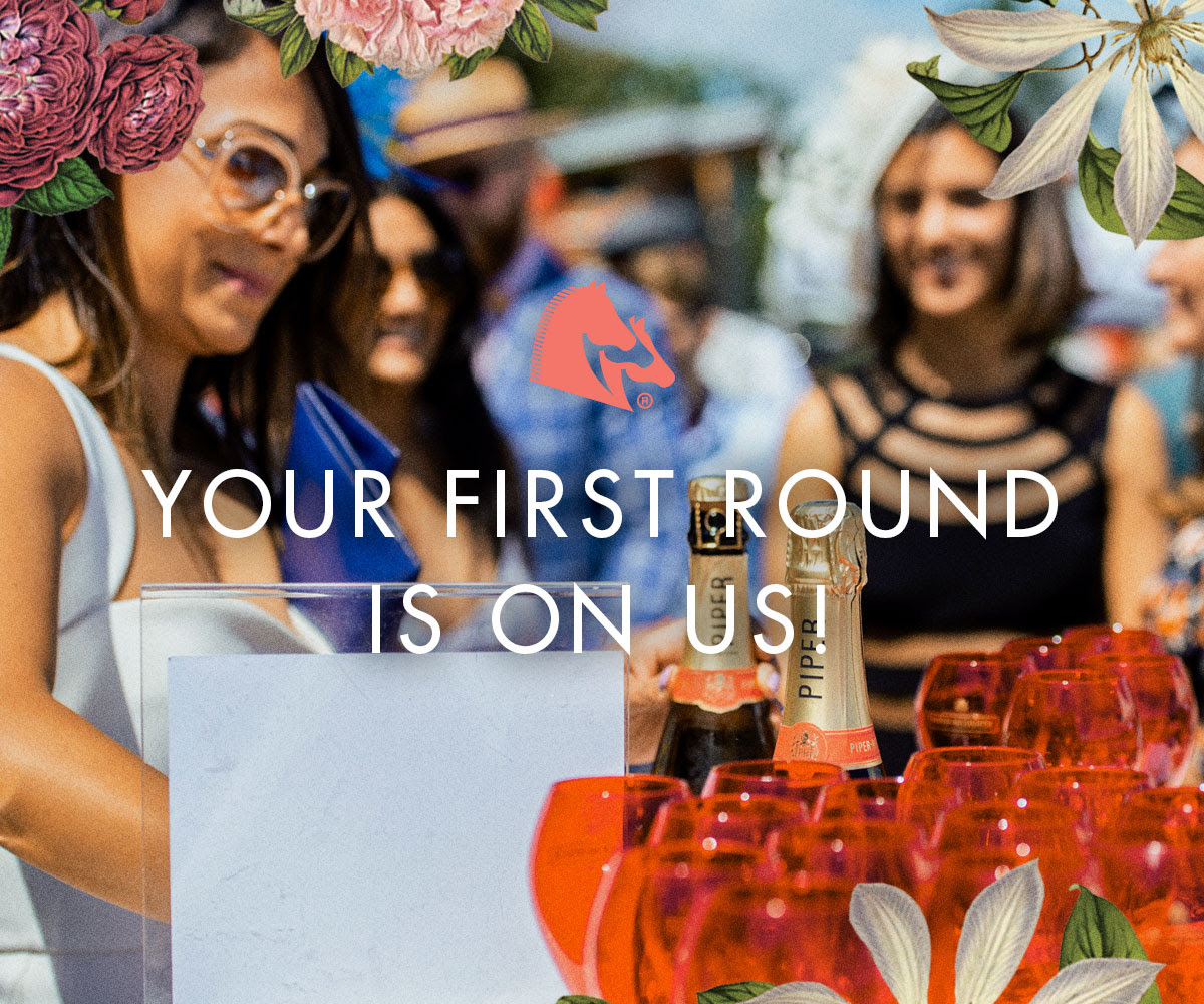 Your First Round Is On Us | 36 Hour Flash Sale – July 11/12