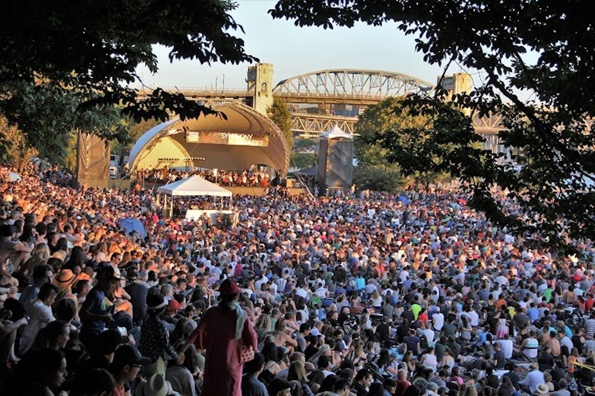 This weekend: Symphony at Sunset, free concert at Sunset Beach Park, July 7