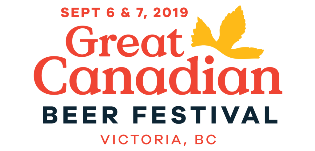 The Great Canadian Beer Festival is back! September 6 & 7