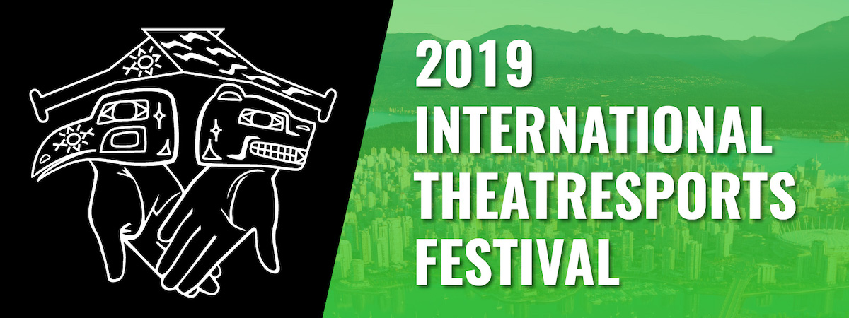 Vancouver TheatreSports to Host Major International Improv Conference and Festival (Oct. 14-20)