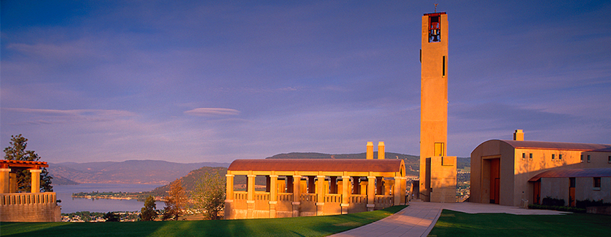 Mission Hill Family Estate wins 'Winery of the Year' at the 2019 WineAlign National Wine Awards