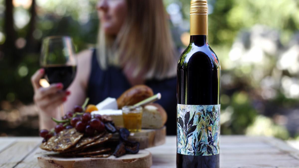 British Columbia's Art and Wine Collide at Four Seasons Resort Whistler