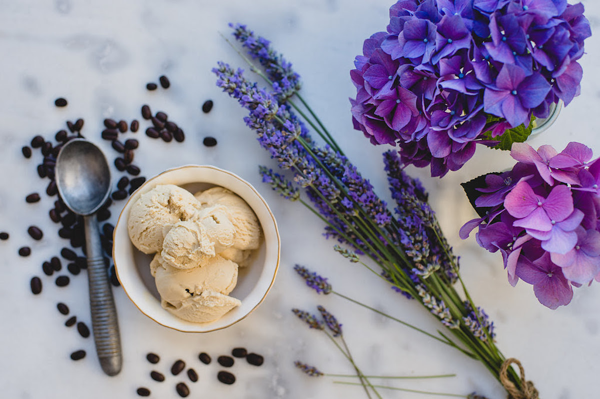 La Glace x Ca Phe Vietnamese coffee ice cream exclusively featured at TAIWANfest August 31 – September 2