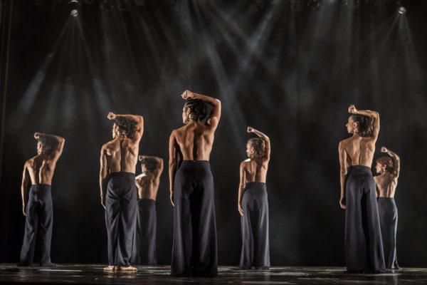 Brazil's Focus Cia de Dança celebrates the music of Steve Reich in Still Reich, Oct 2-4
