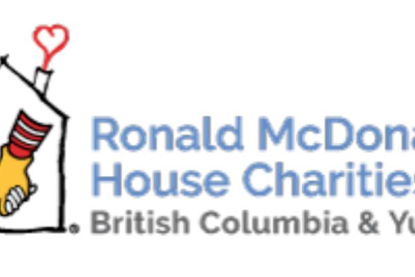 Ronald McDonald House BC & Yukon A Night to Dream Gala2019Friday, October 4th