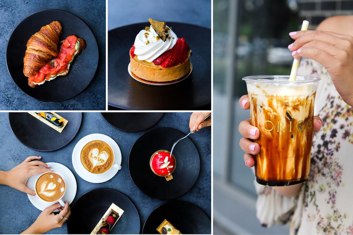Richmond's Origo Club Announces New Daytime Hours, Menu Items for Café