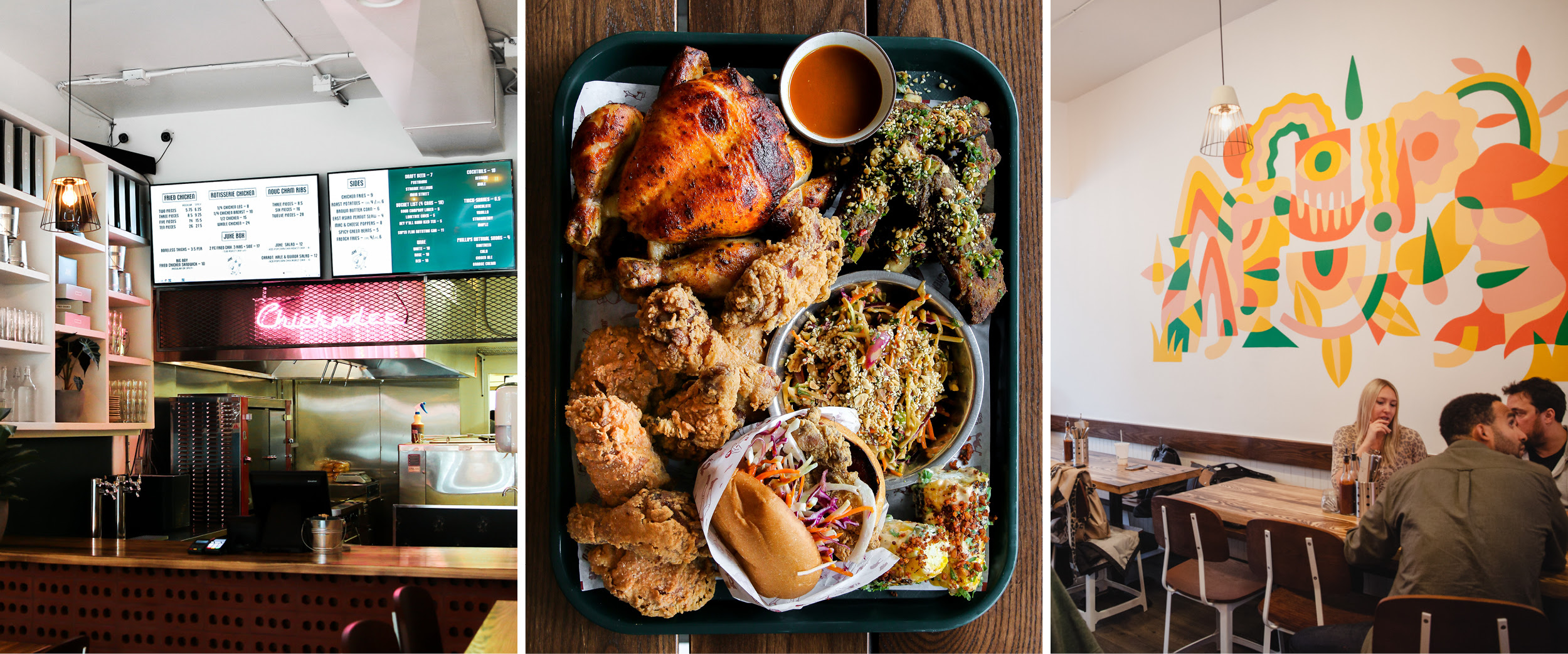 Little Juke to Close Its Doors on September 22 to Make Way for Exciting New Restaurant Concept Launching this October