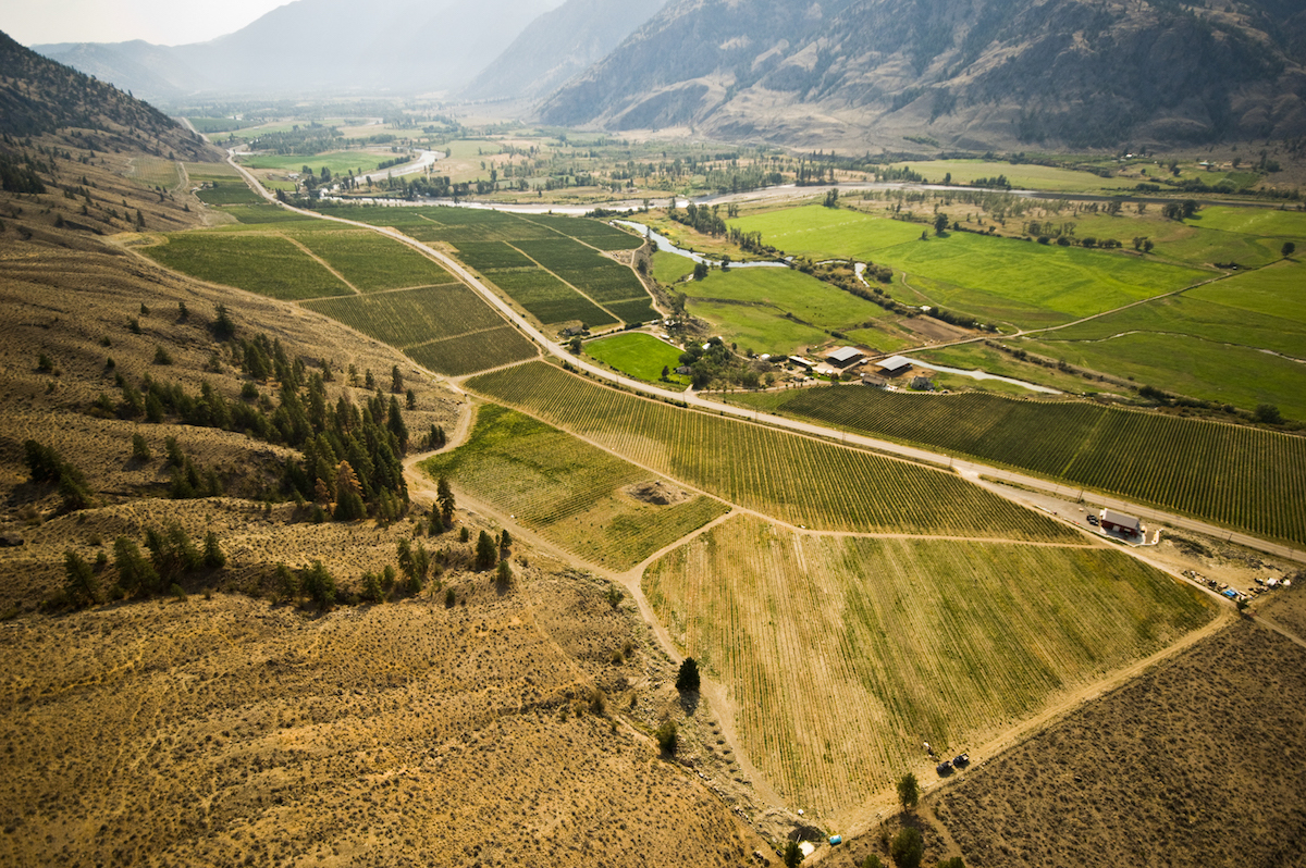 #FavouriteThings – September Wine Touring and Tasting in BC Wine Country