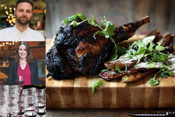 You're Invited to an Exclusive Wine Pairing Dinner with The Prisoner Wine Co.