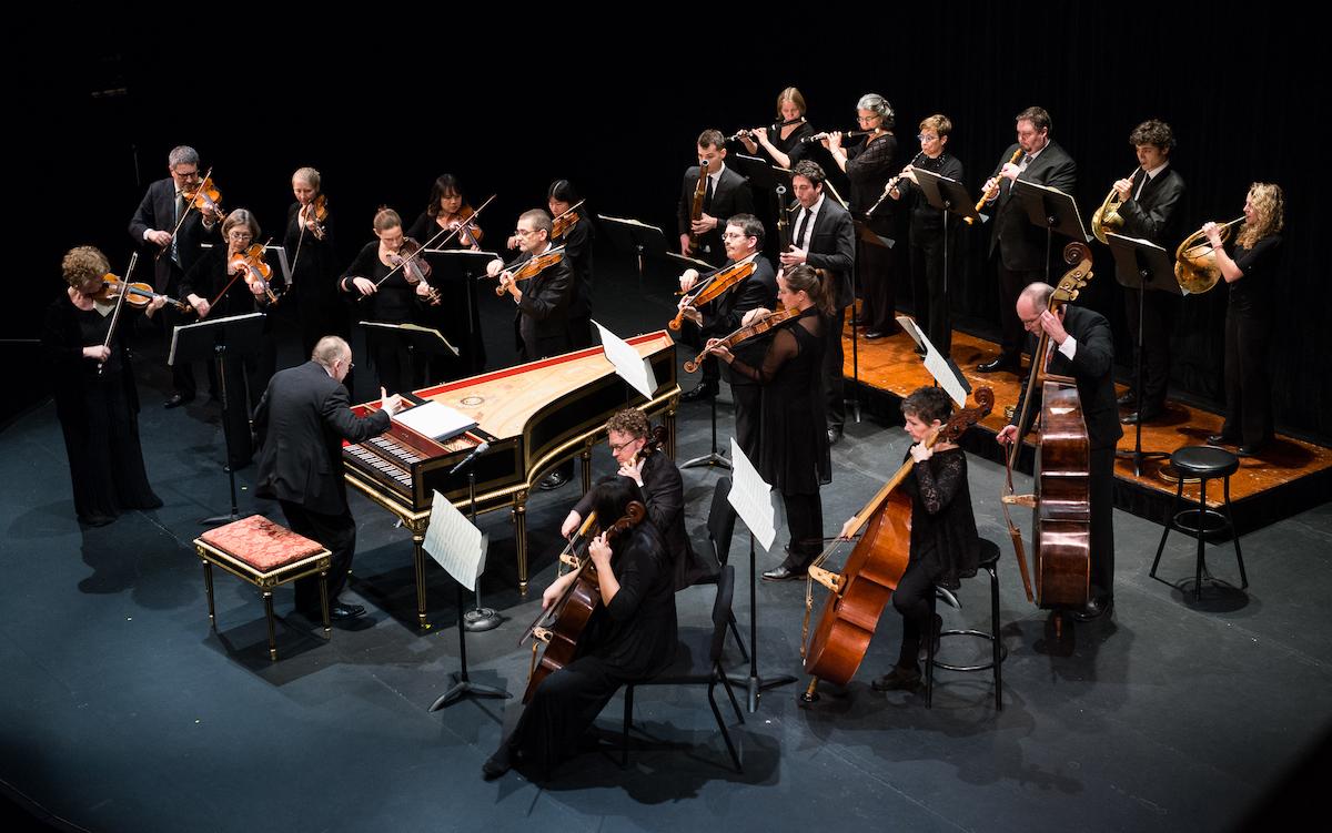 EMV Presents Festive Masterpiece Handel's 'Messiah', Led by Tafelmusik's Ivars Taurins