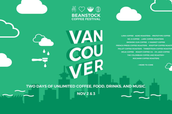 Indulge in Western Canada's Best Craft Coffee at Beanstock Coffee Festival