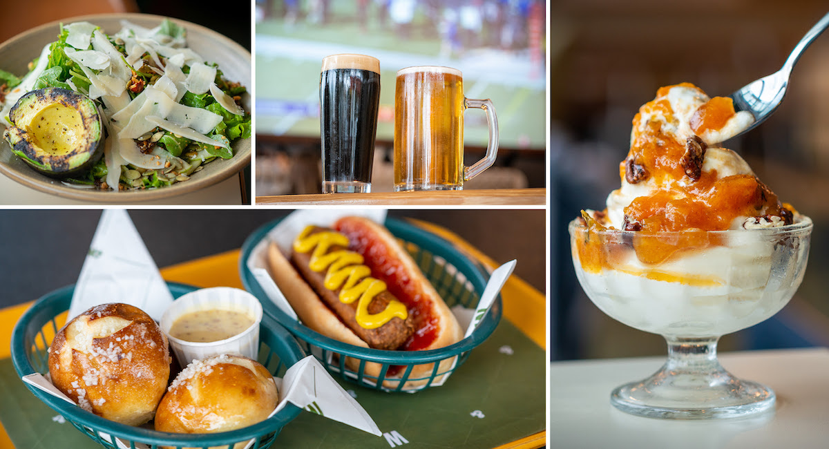 Bells and Whistles Introduces New Beer List, Happy Hours, NHL Centre Ice and Sunday Night Movies