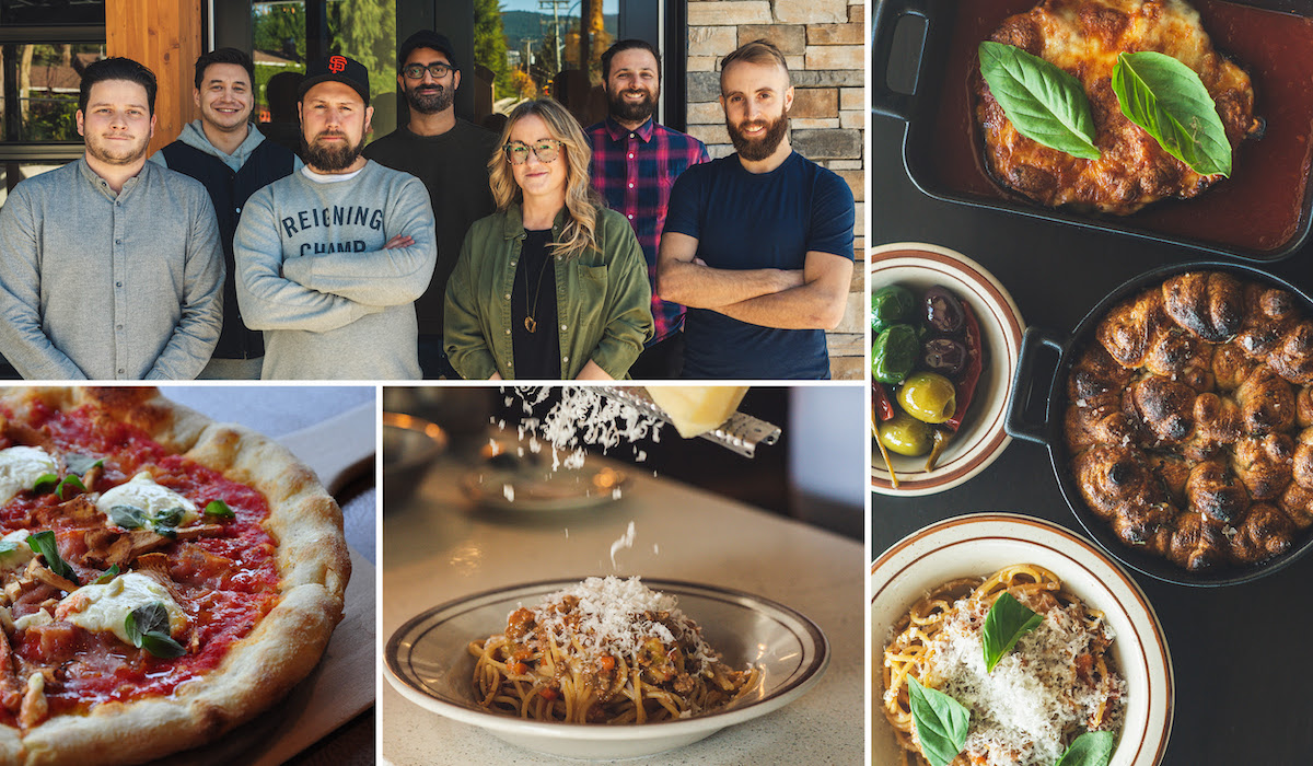 Gooseneck Hospitality Opens Second 'Bufala' Location in North Vancouver