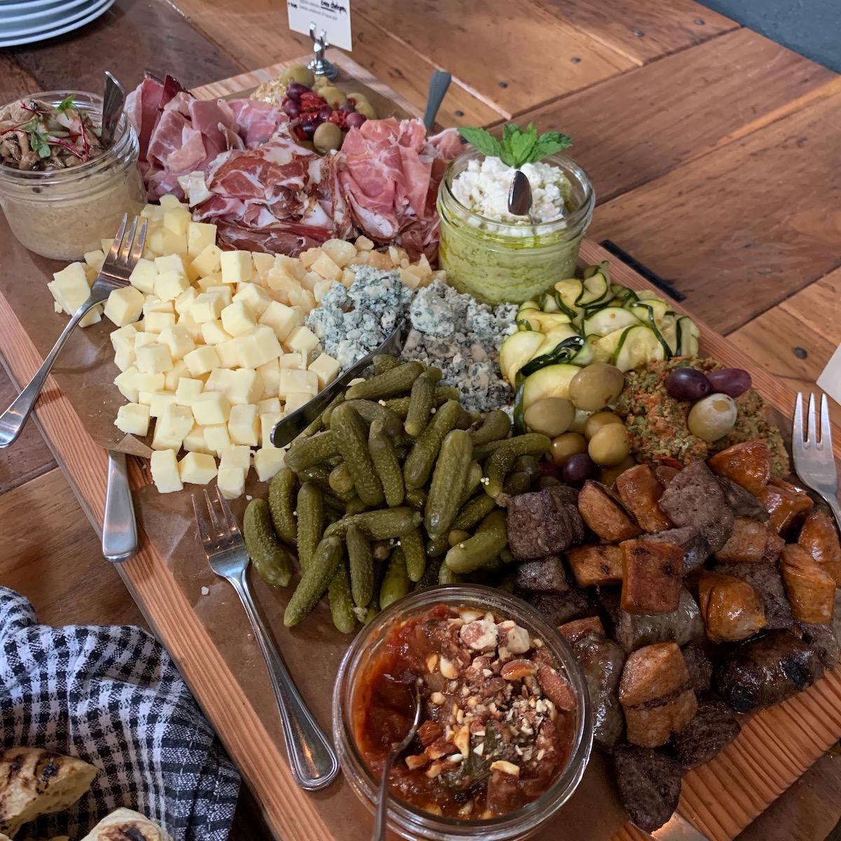 Dine Railtown has officially started on November 1st until November 30