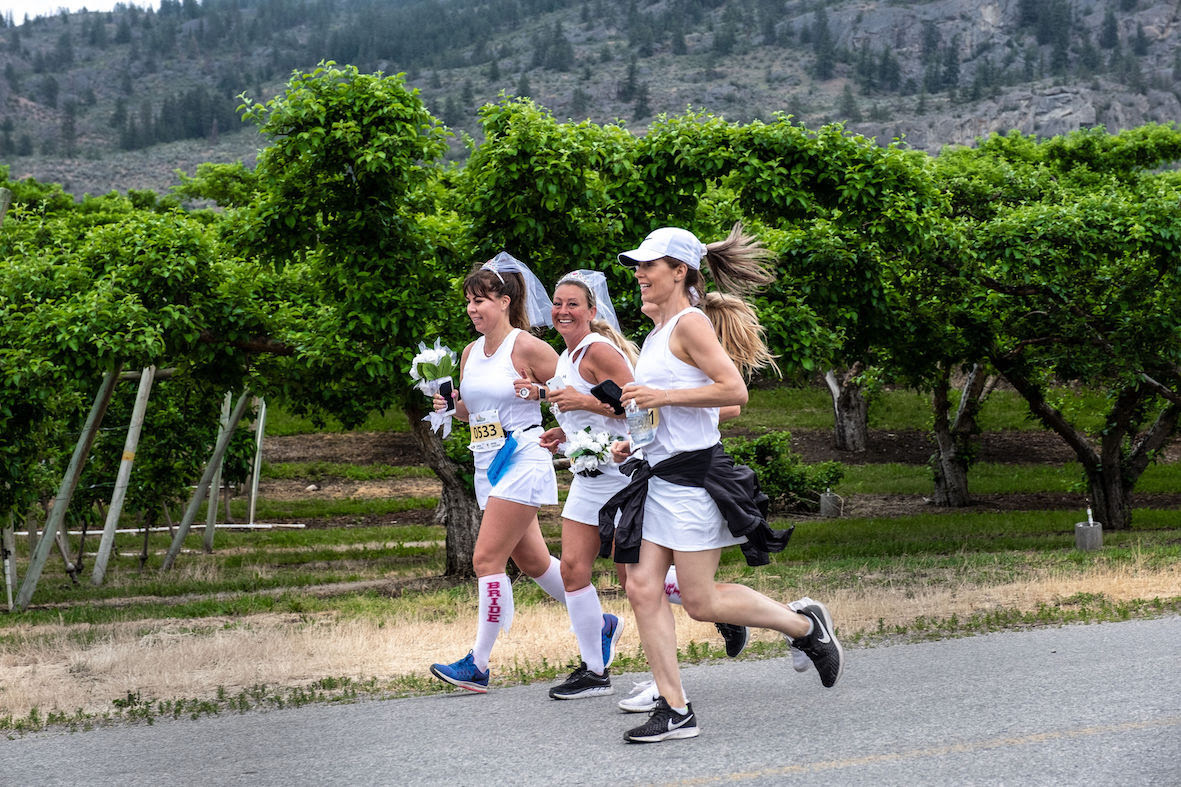 Half Corked Marathon 2020 ticket lottery opens November 5