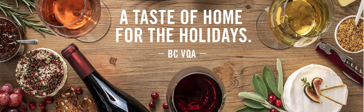 2019 #FavouriteThings Holiday Gift Suggestions – Chef Meets BC Grape