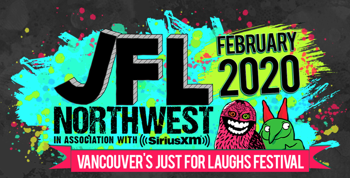 JFL NorthWest adds more artists for the 2020 lineup
