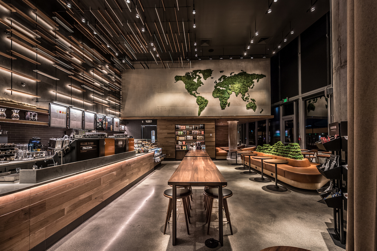 Starbucks makes largest environmental commitment to date