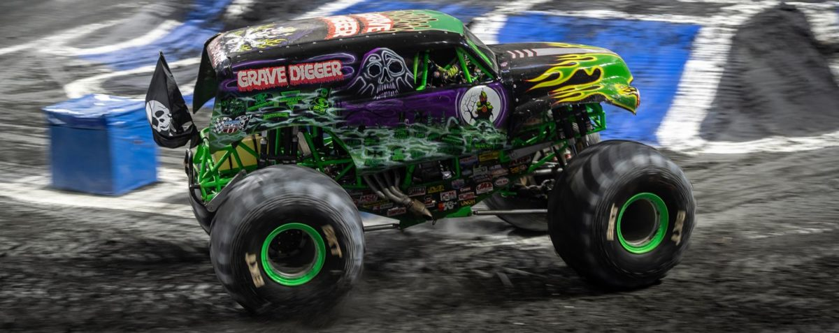 Unexpected, Unscripted and Unforgettable – Monster Jam Returns to Vancouver with Five Vancouver Truck Debut Appearances