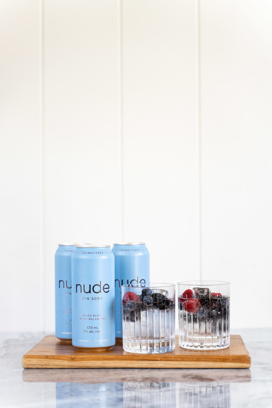 Nude Beverages Returns to Ontario After Sold-Out Debut