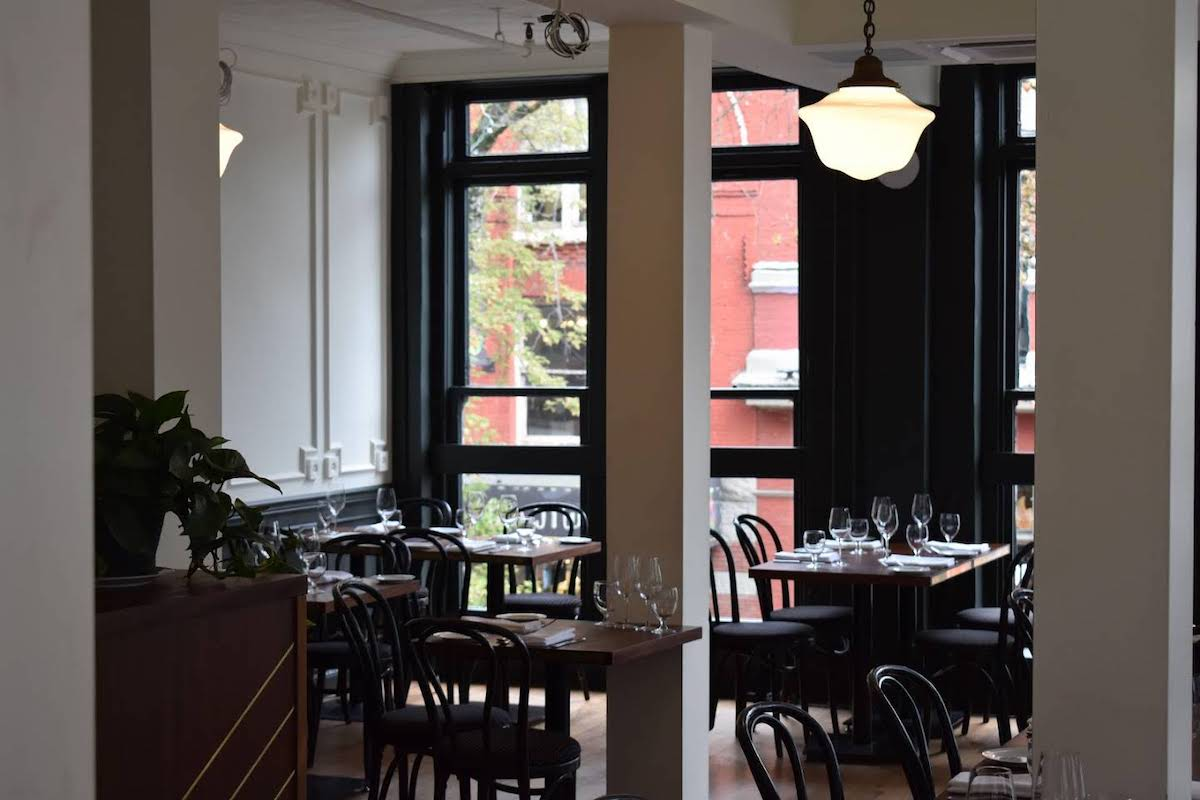 Water Street Cafe launches Taste of BC Menu – Aug 7th – 16th