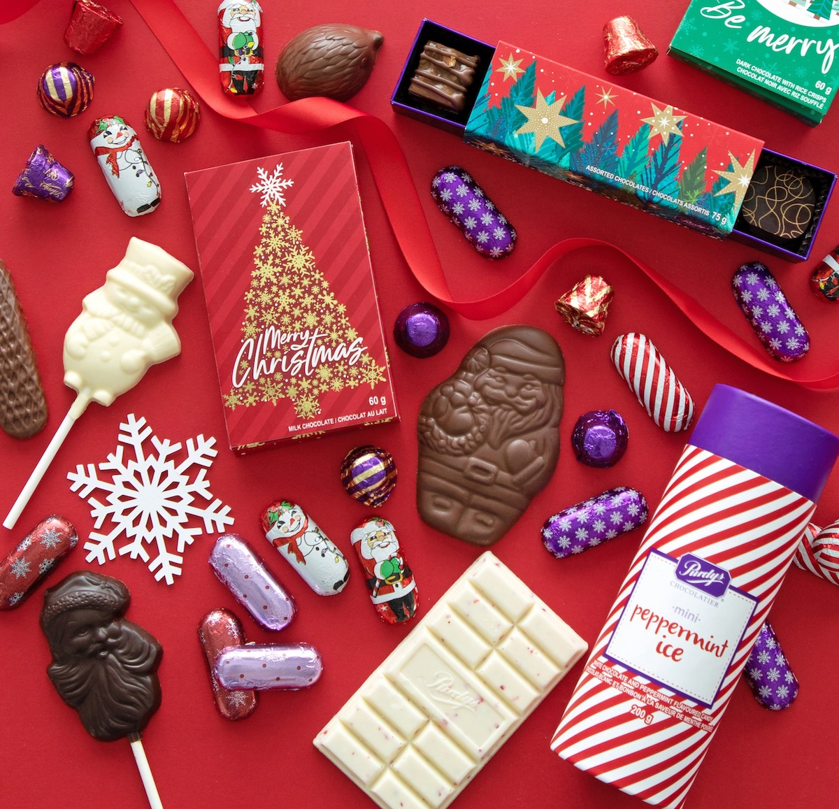 #FavouriteThings Holiday Gift Suggestions   Purdy's Chocolatier